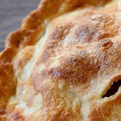 I've modified Grandma's homemade pie crust recipe but it's still our go-to for pie. Learn how to make pie crust and you'll never buy another frozen pie. Best Pie Crust Recipe, Pie Dough Recipe, Easy Pie Crust, Homemade Pie Crusts, Pie Crust Recipes, Apple Pie Recipes, Butter Recipe, Pastry Recipes, Egg Recipes