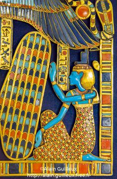 47 Best Goddess Isis images in 2017   Isis goddess, Egyptian