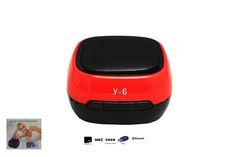 Altavoz Portátil Mini Inalambrico Con Bluetooth, Radio, MicroSD, USB y Con Batería Recargable  - http://complementoideal.com/producto/altavoz-mini-con-bluetooth-radio-microsd-y-usb-modelo-9254/  - Altavoz Mini Con Bluetooth con Radio, MicroSD y USB   Además con el Altavoz Mini Con Bluetooth podrás disfrutar de todas las emisoras de la Radio FM para que no te pierdas tus programas favoritos. El Altavoz Mini Con Bluetooth es compatible con tarjetas SD, MicroSD ,