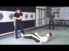 Russian Martial Art Systema - Martin Wheeler. The coolest Martial Arts