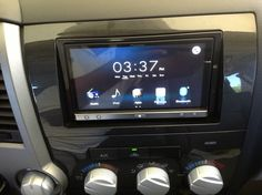 Your car stereo