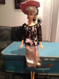 Mijn tweede Barbie