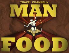 Man vs. Food