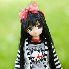 Azone Yuzuha #doll #azone #yuzuha
