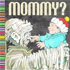 Mommy? by Maurice Sendak