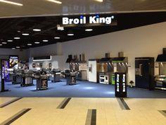 Sklep Broil King DYNAMIC Centrum Grilla ul. Leszczyńska 20 43-300 Bielsko-Biała