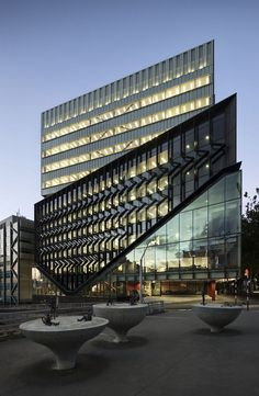 Gallery of University of Auckland Science Centre / Architectus - 6