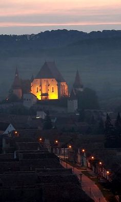 Fortified Church of Biertan, Romania | by Matei br