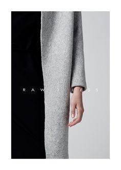 LESS - RAW