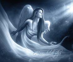 Hope by *moonchild-ljilja on deviantART