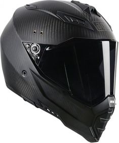 AGV AX-8 Evo: DOT and ECE 22.05 certified