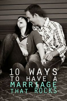 10 easy ways to have a marriage that rocks from bigredclifford.com. Relationship advice, tips and ideas to support your relationship goals for happy friendships and happy relationships. Tools that work well with relationship quotes and inspirational quotes. For more great inspiration follow us at 1StrongWoman.