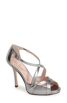 kate spade new york 'fensano' platform sandal (Women) available at #Nordstrom