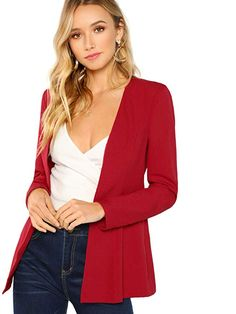 979b98a92641 FASHION TODAY | BLAZER FOR WOMEN CHIC | Excellent business casual idea for  women | #