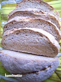 İstikrarlı Yemek Tarifleri: Tam Tahıllı Ekmek