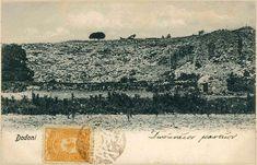 Αρχαία Δωδώνη, Θέατρο