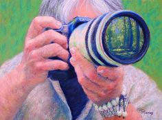 Capturing Life by Tracey Maras