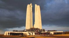 War heroes pulling more tourists to France