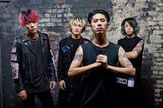 One OK Rock Announce Australian Shows. Read On: https://www.radiovjz.com/single-post/2017/05/27/One-OK-Rock-Announce-Australian-Shows