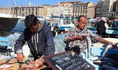 Marseille city guide: what to see plus the best bars, restaurants and hotels | Travel | The Guardian