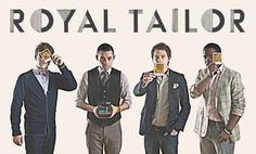 Royal Tailor 2014