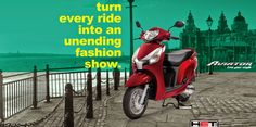 SAGMart Motorcycle Blog, Latest Updates and More: Heavy Fuel Efficient Scooters in India