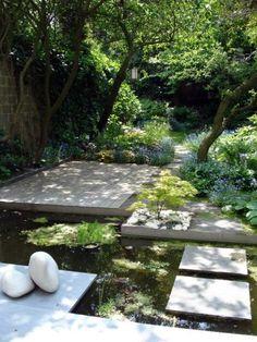 Architecte paysagiste en Belgique | LEsquisse du Jardin: