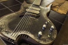 VIII - Dasviken Guitars