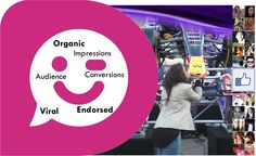 The New Metrics of Sponsored Events and Social Media Marketing   Social Media Marketing Events