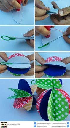 Craft Creations DECOUPAGE PARA TARJETAS /& Crafts-Escena De Pastor