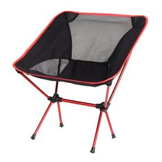 2016 New Portable Chair Folding Light weight Chair Folding Seat Stool Fishing Camping Hiking Gardening Pouch ISP