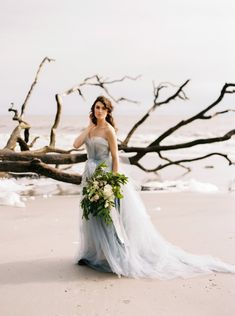 Inspiration shoot | Dress: Carol Hannah Oceane | Photographer: Perry Vaile | Stylist: Ashley Rhodes Event Design