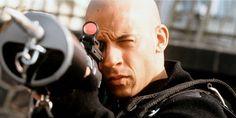 M.A.A.C. – VIN DIESEL To Return As 'Xander Cage' In XXX Sequel