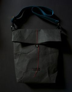 T/03 - TEX 01/black Trendy Backpacks, Laptop Sleeves, Fashion Backpack, Messenger Bag, Handbags, Red, Leather, Collection, Black