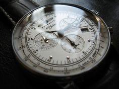 Zeppelin watch....potentially on my wishlist!