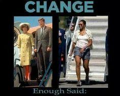 Change...no thanks