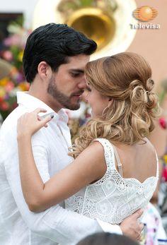 Telenovela refugio de amor online dating