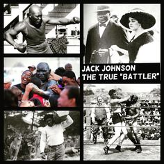 These days a boxer pretty much just has to deal with normal stuff like paying bills and training. Jack Johnson ( 1st black man to claim the heavyweight title), had to deal with people hating him and putting him in prison for being with a white woman! He had to run to other countries just to keep from going to prison because he was attracted to a lighter skinned female! Also, these days no fights go over 12 rounds but Jack took fights that were scheduled for as much as 45 rounds! There were…