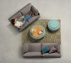 Sofa set Delphi