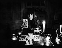 weheartit #occult #tarot #photo