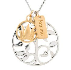 if i had a signature necklace, this would definitely be it! manifesting now :)