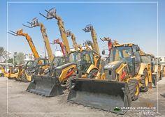 Backhoe Loader, Heavy Machinery, Trd, Trading Company, Heavy Equipment, Monster Trucks, Construction, Check, Building