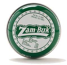 zambuk - keeping africa smooth