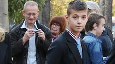 Valérie Trierweiler : Son fils Léonard tacle Nicolas Sarkozy
