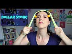 May Dollar Store Haul | MamaKatTV