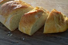 FRENCH BREAD:a good and delicious breakfast for you. It is rich in carbohydrates which gives energy for the whole day!!!