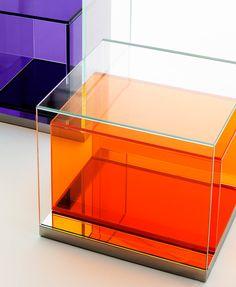 philippe starck boxinbox glas italia designboom