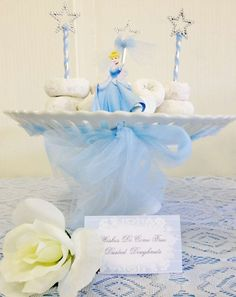 Cinderella Birthday Party Ideas | Photo 15 of 55 | Catch My Party