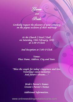 wedding cards editable 12 best wedding invitation design images on pinterest wedding download