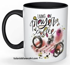 coffee and prayer mug Hymn Art, Bible Verse Art, Lettering Guide, Hand Lettering, Great Is Your Faithfulness, Pretty Letters, Arrow Art, Wedding Letters, Book Letters